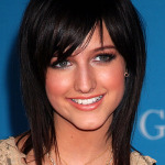 Ashlee Simpson Young