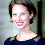 Christy Turlington Young