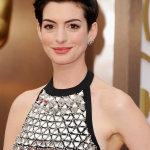 Anne Hathaway Rhinoplasty
