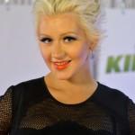 Christina Aguilera Rhinoplasty