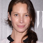 Christy Turlington Nose Job