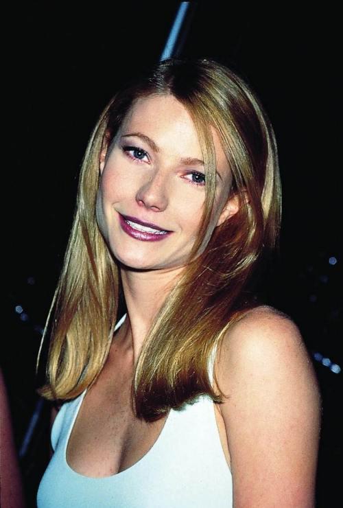 Gwyneth Paltrow Young Celebrity Nose Job Hub