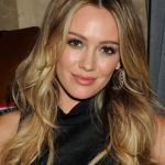 Hilary Duff Nose Job