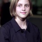 Kristen Stewart Nose Job