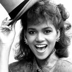 Halle Berry Nose Job