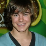 Zac Efron Young