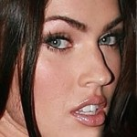 Megan Fox Young