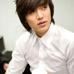 Lee Min ho Young