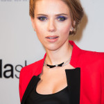 Scarlett Johansson Surgery