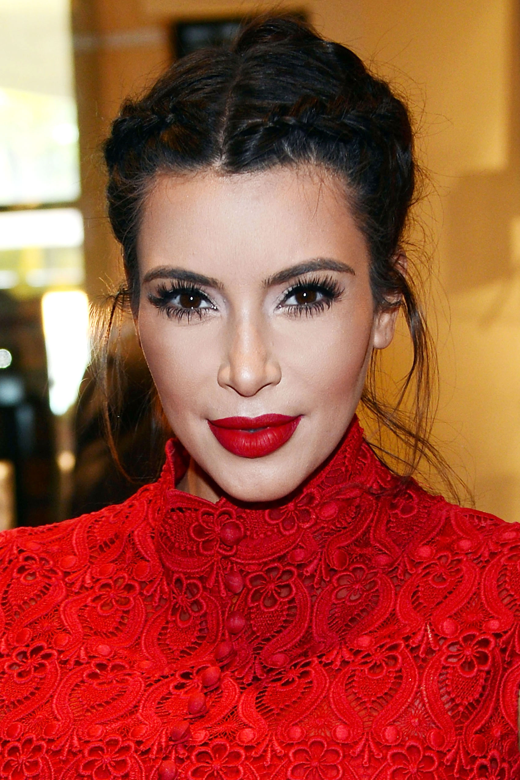 Kim Kardashian Rhinoplasty Celebrity Nose Job Hub