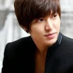 Lee Min ho Nose Job