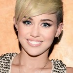 Miley Cyrus Rhinoplasty